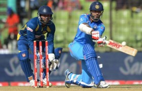 4th Odi India Vs Sri Lanka Cricket Highlights