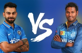 Todays Match Predictions 4th ODI Sri Lanka vs India