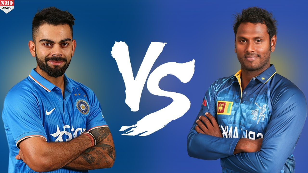 4th Odi India Vs Sri Lanka Live