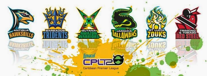 Trinbago Knight Riders vs ST Nevis & Patriots
