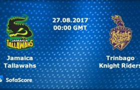 Today's Match Predictions - Jamaica Tallawahs vs Trinbago Knight Riders