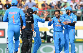 India VS New Zealand 2nd ODI Today Match Prediction 24 Oct 2017