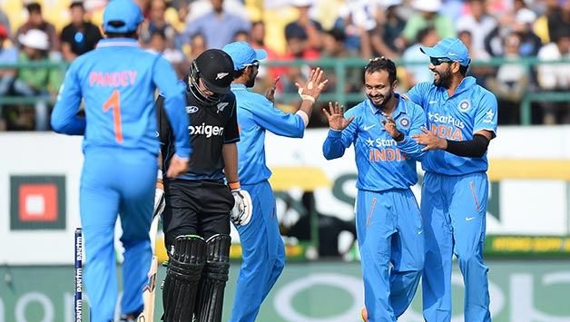 India VS New Zealand 2nd ODI Today Match Prediction