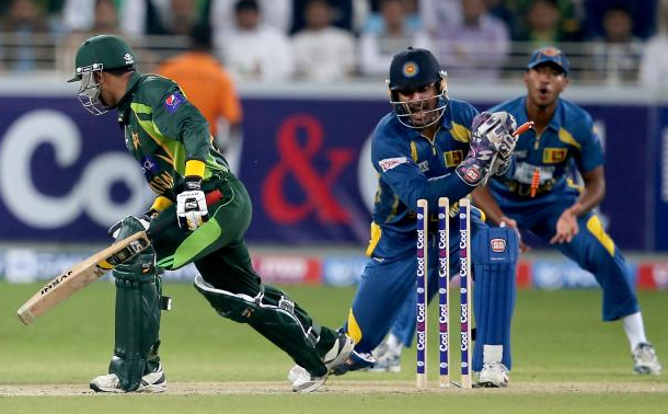 Pakistan Vs SriLanka 1st T20 Today Match Prediction