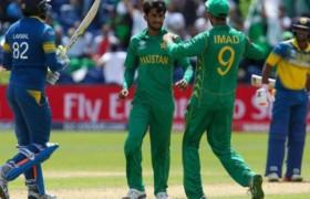 1st ODI Pakistan Vs Srilanka Today Match Prediction