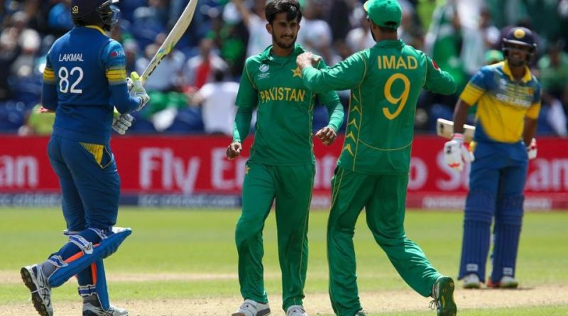 1st ODI Pakistan Vs Srilanka Today Match Prediction
