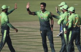 Pakistan Vs Srilanka 4th ODI Match Highlights