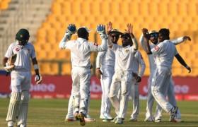Pakistan vs Sri Lanka 2nd Test Day 4 Highlights – Oct 9, 2017
