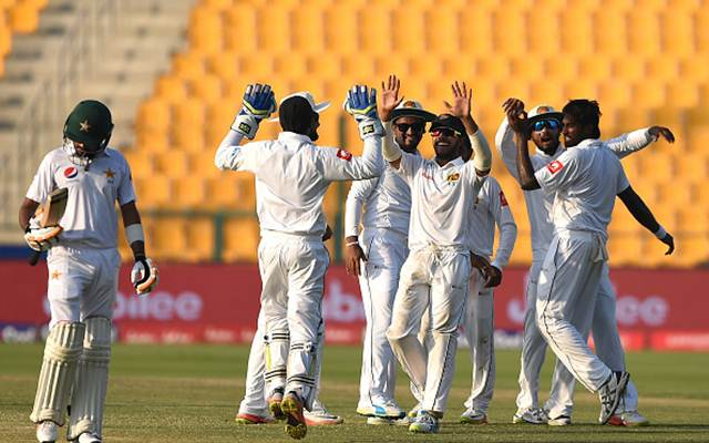 Pakistan vs Sri Lanka 2nd Test Day 4 Highlights – Oct 9, 2017