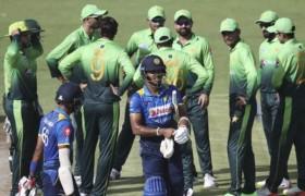 Pakistan Vs Sri Lanka 1st T20 Today Match Prediction