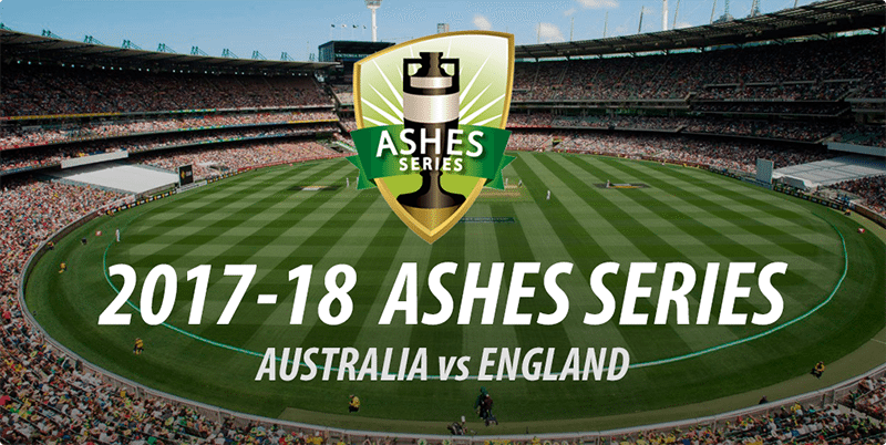 the ashes 2018