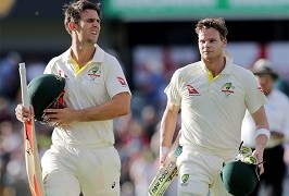 australia vs england 3rd test day 4 highlights dec 17 2017