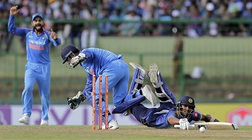 india vs sri lanka 3rd odi highlights dec 17 2017
