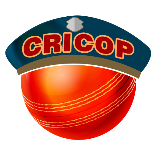 CRICOP Cricket Highlights