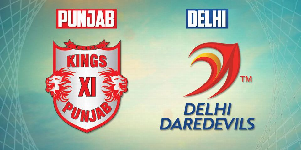KXIP vs DD IPL Match LIVE