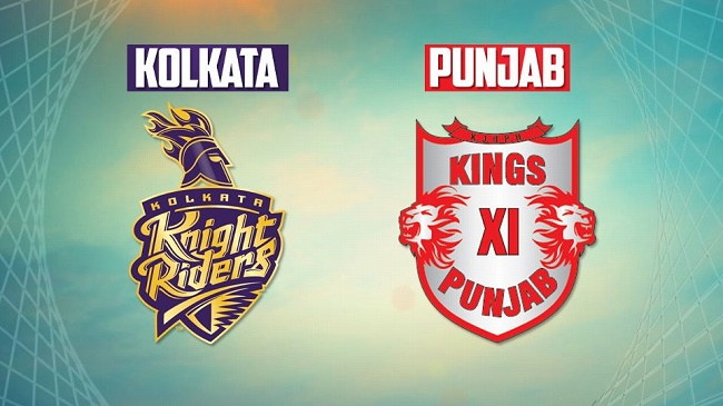 Kolkata Knight Riders Kings XI Punjab