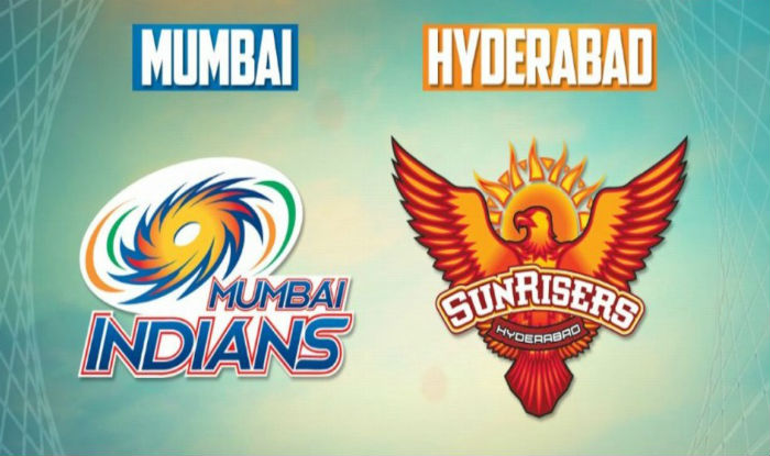 MI vs SRH Head to Head IPL Statistics 1024x576