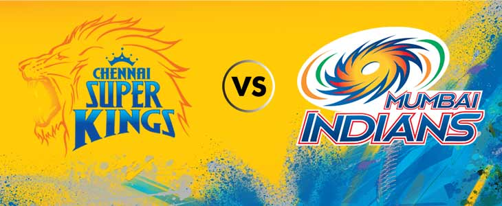 Mumbai Indians Vs Chennai Super Kings 1st T20 Today Match Prediction