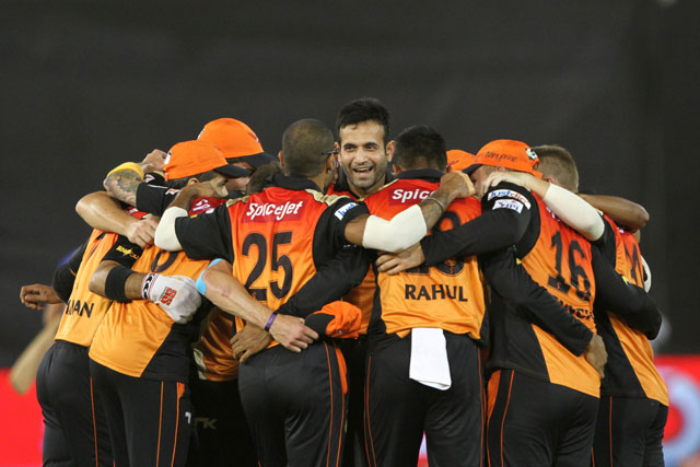 SRH vs RR Match Highlights Sunrisers Hyderabad beat Rajasthan Royals