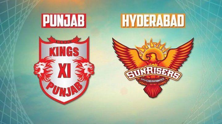 Sunrisers Hyderabad vs Kings xi punjab 16th IPL Match Prediction