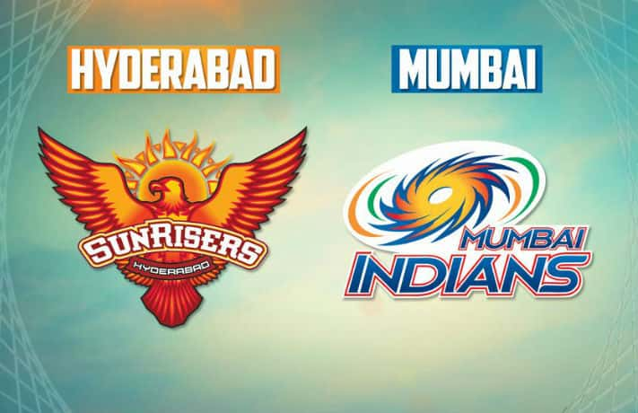 Sunrisers Hyderabad vs Mumbai Indians 7th IPL Match Prediction