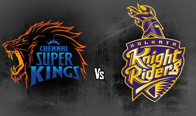Today Match Prediction CSK vs KKR 5th IPL, Chennai vs Kolkata