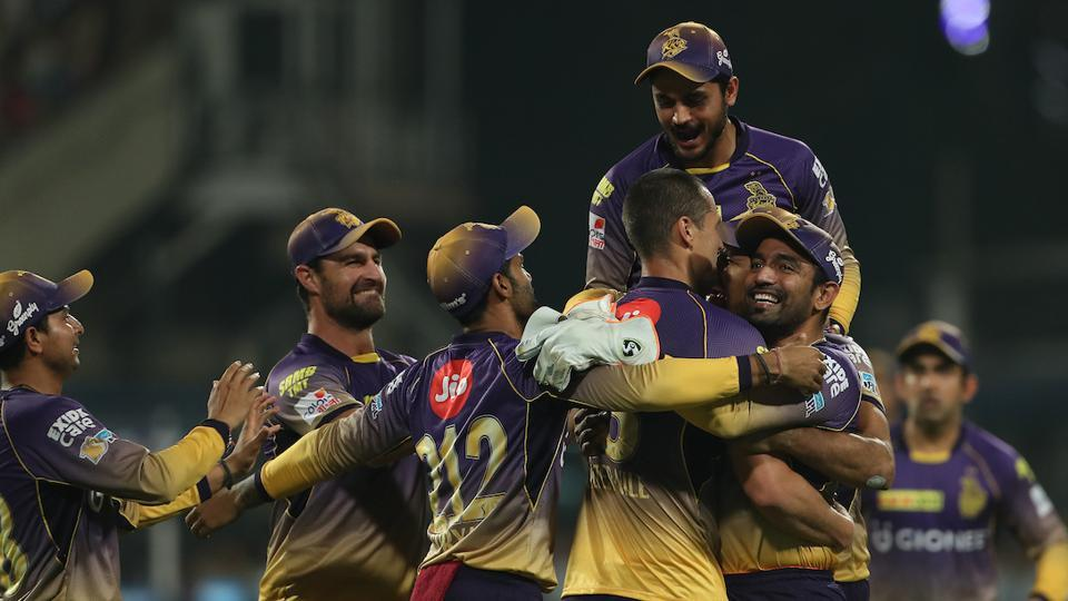 KKR VS RCB 3rd IPL 2018 T20 Match Highlights 08 APRIL, 2018