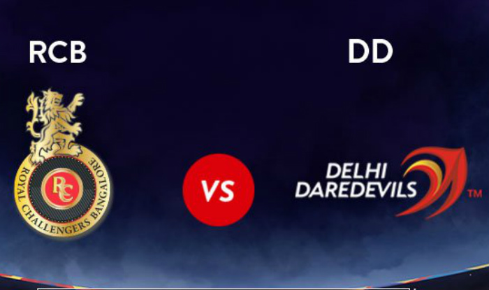 dd vs rcb 45th match ipl 2018 1