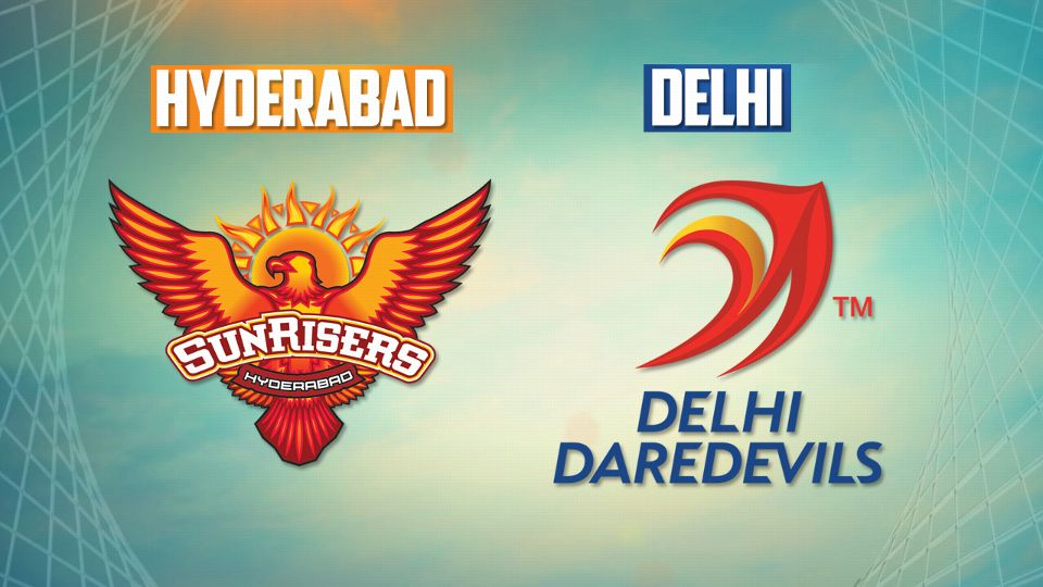 dd vs srh 42nd match