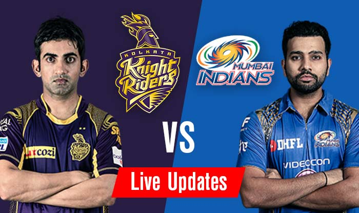 kkr vs mi 41st Match