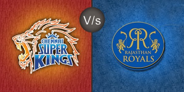 rr vs csk 43rd match ipl 2018