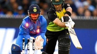 India Vs Australia 2nd T20 Highlights 23 November 2018