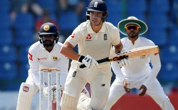 Sri Lanka Vs England 2nd Test Day 3 Highlights 16 Nov 2018 SL VS ENG