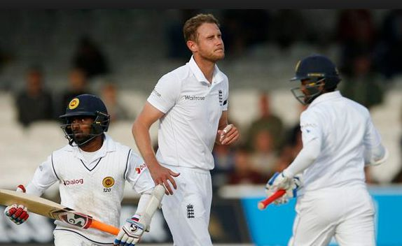 Sri Lanka Vs England 3rd Test Day 1 Highlights 23 November 2018