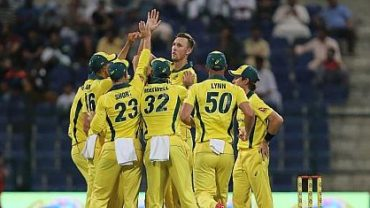 Australia Vs South Africa 2nd ODI Highlights 09,Nov,2018 Aus Vs Rsa