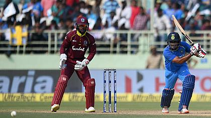 India Vs West Indies 2nd T20 Highlights – Nov 06, 2018 – Ind vs Wi