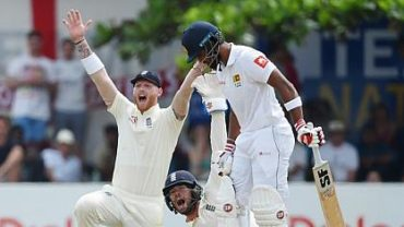 Sri Lanka vs England 1st Test Day 2 Highlights – Nov 07, 2018-SL vs Eng