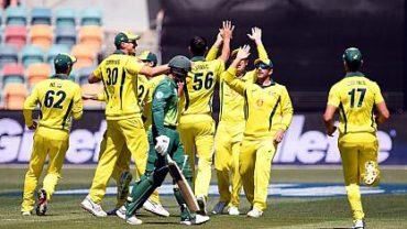 Australia Vs South Africa 3rd ODI Highlights 11 November 2018