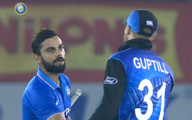 India vs New Zealand 3rd ODI Highlights Jan 28 2019