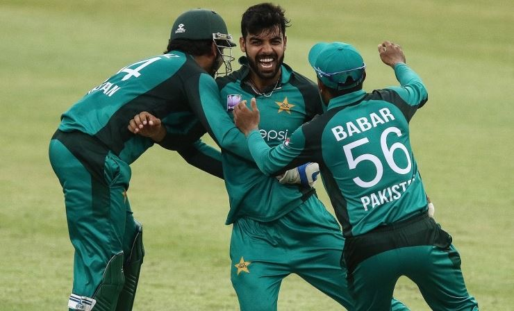 Pakistan vs South Africa 5th ODI Highlights Jan 30 2019