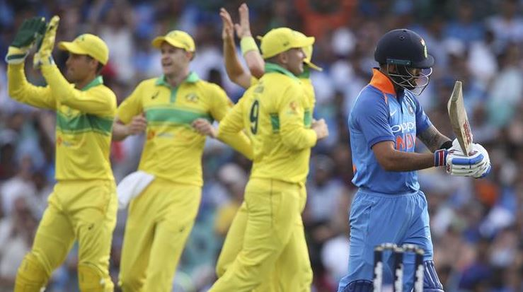 India vs Australia 1st T20 Highlights – Feb 24 2019
