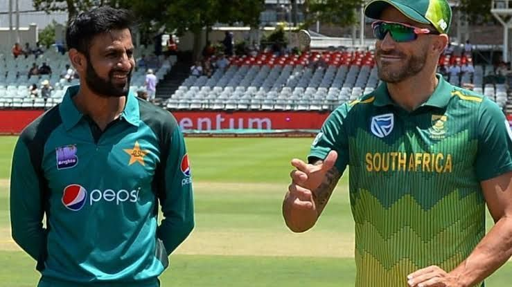 Pakistan vs South Africa 1st T20 Highlights Feb 01 2019